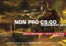 ВПЕРШЕ! 18 травня. Турнір з CS:GO в Горі