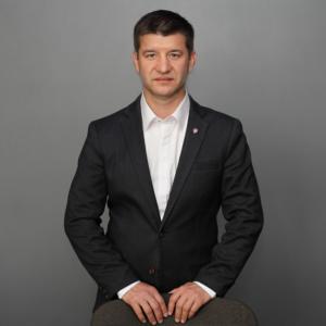 Олександр Кульчицький