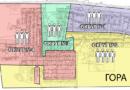 Місцеві вибори 2020. Структура виборчий округів